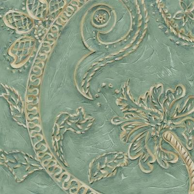 Printed Tiffany Lace I-Chariklia Zarris-Art Print