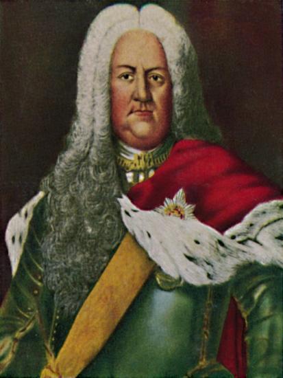 'Prinz von Homburg 1633-1708', 1934-Unknown-Giclee Print