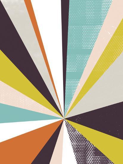 Prism I-Laure Girardin Vissian-Giclee Print