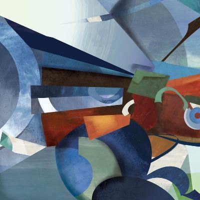Prism I-Sloane Addison ?-Art Print
