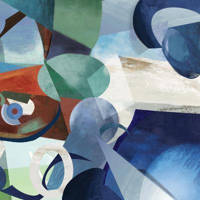 Prism II-Sloane Addison ?-Art Print