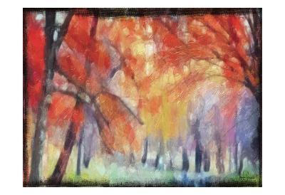 Prism Landscape-Taylor Greene-Art Print