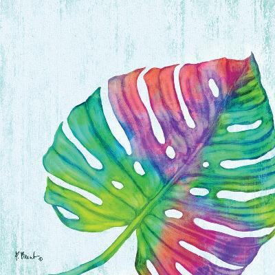 Prism Palm II-Paul Brent-Art Print