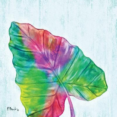 Prism Palm III-Paul Brent-Art Print