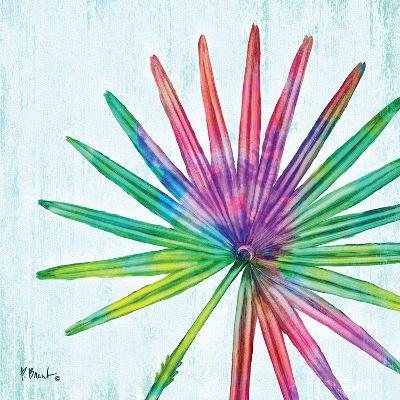 Prism Palm IV-Paul Brent-Art Print