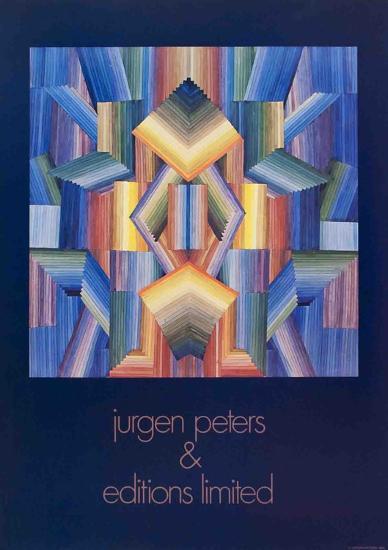 Prism-Jurgen Peters-Collectable Print