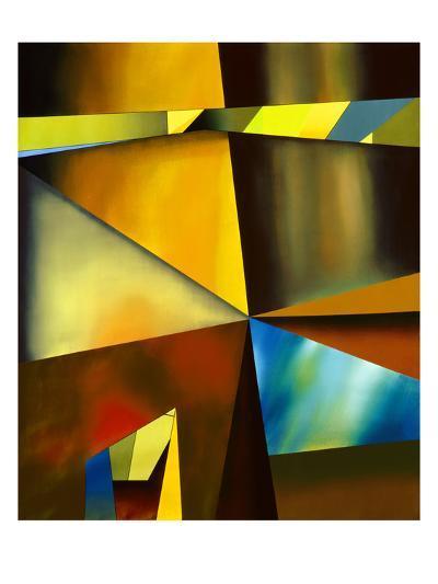 Prism-Gregory Garrett-Premium Giclee Print