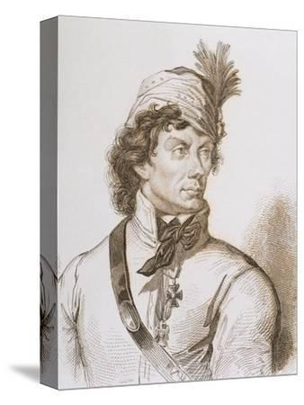 Kosciuszko, Tadeusz (1746-1817), Polish General and National Hero