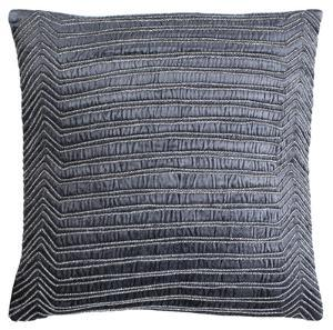 Pristine Double Stripe Pillow