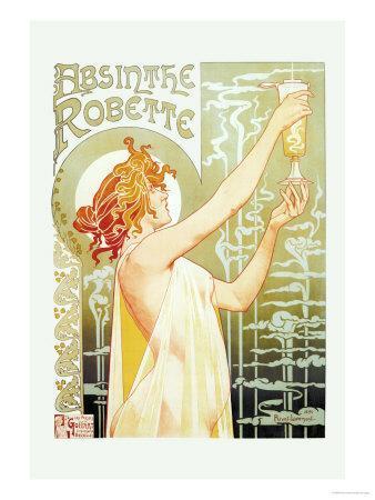 Absinthe Rebette