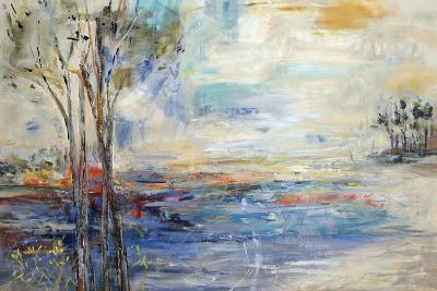 Private Lagoon-Jodi Maas-Giclee Print