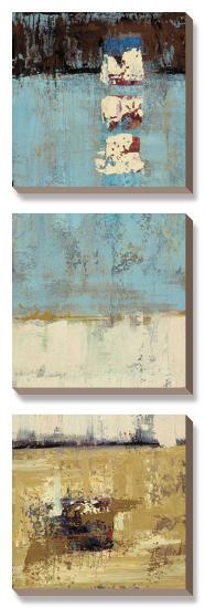 Private Place-Penny Benjamin Peterson-Canvas Art Set