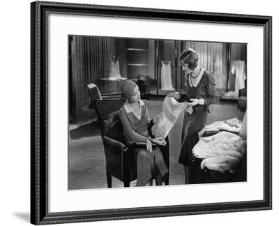 Private Purchase--Framed Photo