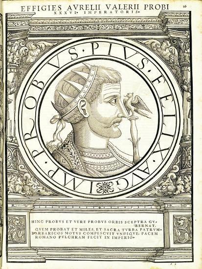 Probus-Hans Rudolf Manuel Deutsch-Premium Giclee Print