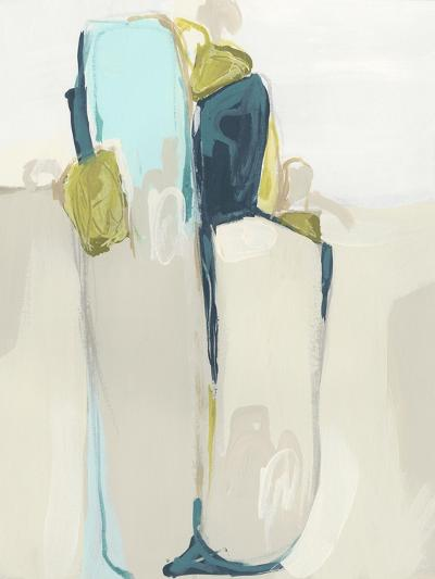Process Transition II-June Vess-Art Print