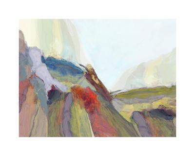 Progression I-Michael Tienhaara-Giclee Print