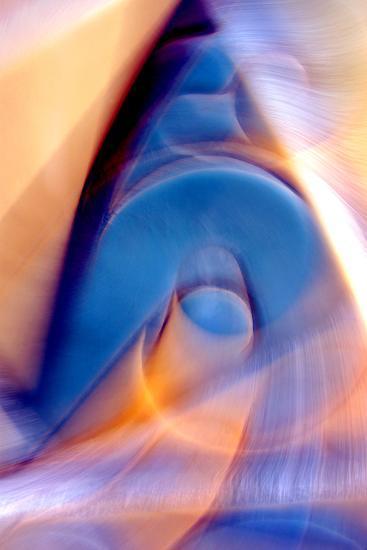 Projectile Shadow-Douglas Taylor-Photographic Print