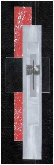 Projection-Gil Manconi-Art Print