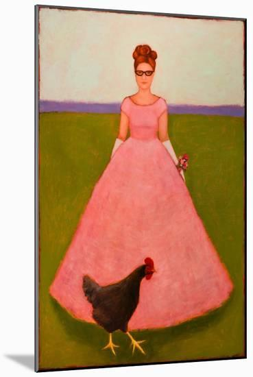 Prom Night-Tracy Helgeson-Mounted Art Print