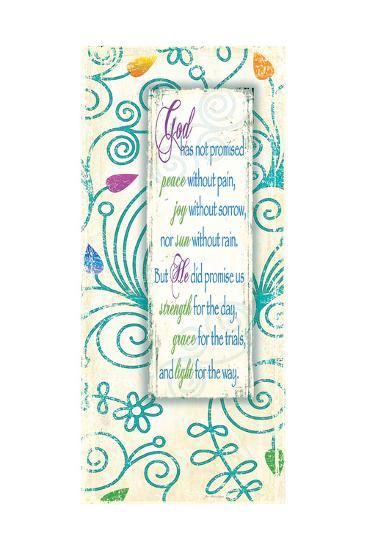 Promise-Jo Moulton-Art Print