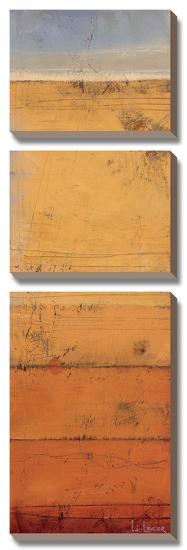 Promontory I-Don Li-Leger-Canvas Art Set