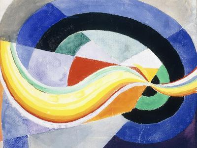 Propeller, 1923-Robert Delaunay-Giclee Print