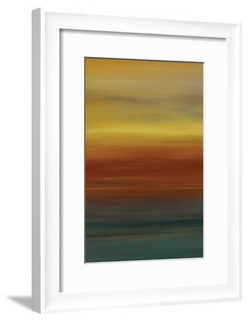 Prophecy I-James McMasters-Framed Art Print
