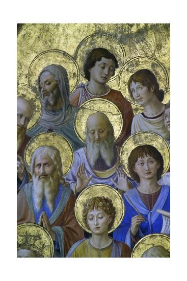 Prophets, 1447--Giclee Print