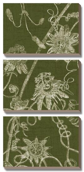 Prose and Verse II-Amori-Canvas Art Set