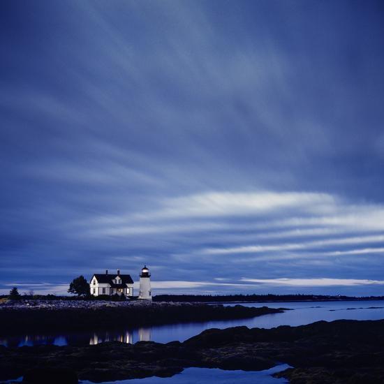 Prospect Light Dawn Color-Moises Levy-Photographic Print