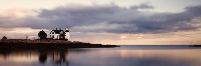Prospect Light Panoramica 2 Color-Moises Levy-Photographic Print