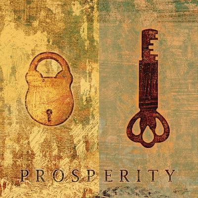 Prosperity-Eric Yang-Art Print