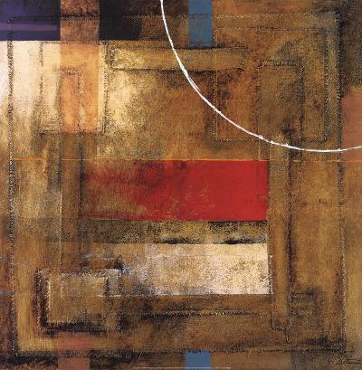Prosperous III-Sebastian Alterera-Art Print