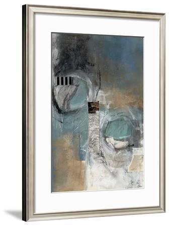 Protected II-Laurie Fields-Framed Giclee Print