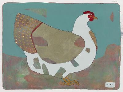 Proud to Be Pastel 5-Maria Pietri Lalor-Giclee Print