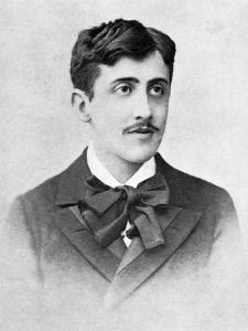 Proust (Age About 20)
