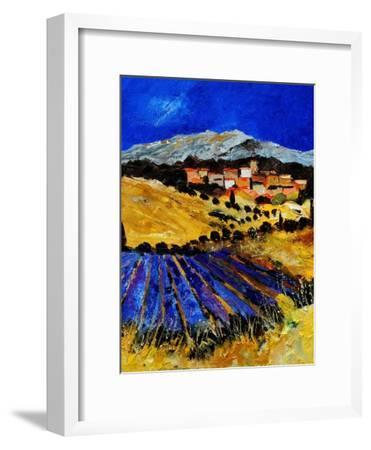 Provence 1225-Pol Ledent-Framed Art Print