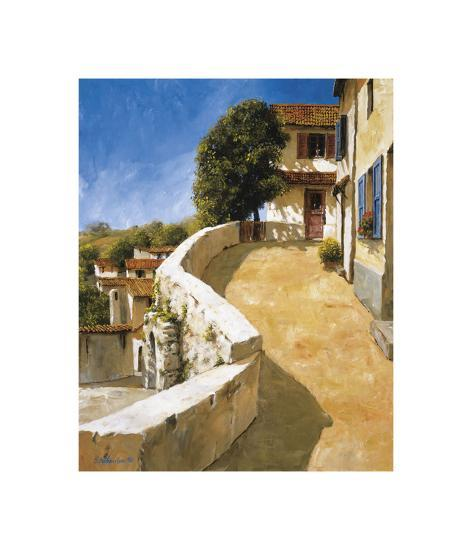 Provence-Gilles Archambault-Giclee Print