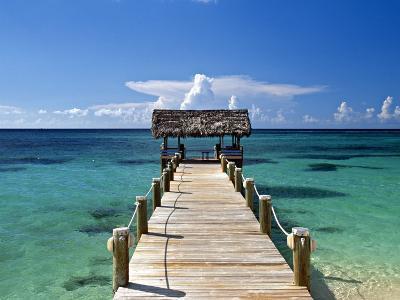 Providence Island, Bahamas, Caribbean-Peter Adams-Photographic Print