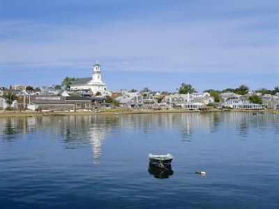 Provincetown, Cape Cod, Massachusetts, USA-Fraser Hall-Photographic Print
