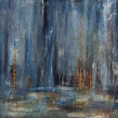 Prussian Downpour-Alexys Henry-Giclee Print
