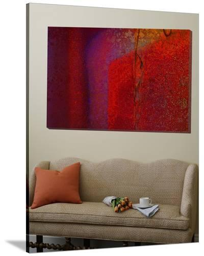 Psychedelic Abstract-Jean-Fran?ois Dupuis-Loft Art