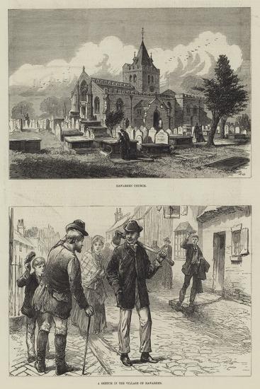 Public Life and Character of Mr Gladstone-Thomas Harrington Wilson-Giclee Print