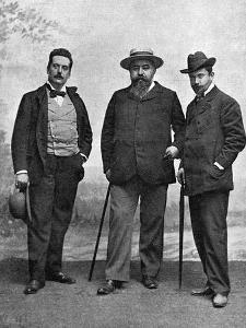 Puccini and Librettists