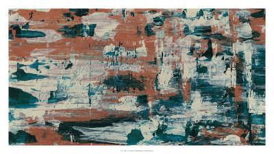 Pueblo I-Renee W^ Stramel-Giclee Print
