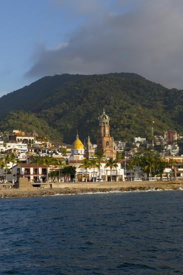 Puerto Vallarta, Jalisco, Mexico-Douglas Peebles-Photographic Print
