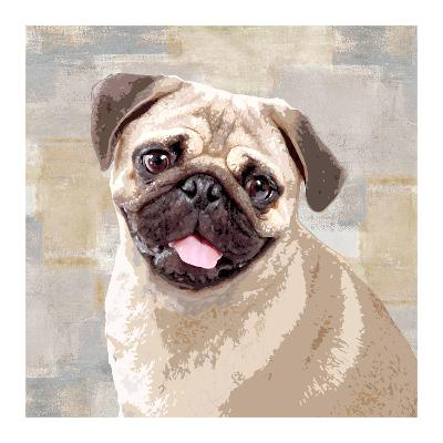 Pug-Keri Rodgers-Giclee Print