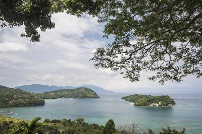 Pulau Weh Island Landscape, Aceh Province, Sumatra, Indonesia, Southeast Asia, Asia-Matthew Williams-Ellis-Photographic Print