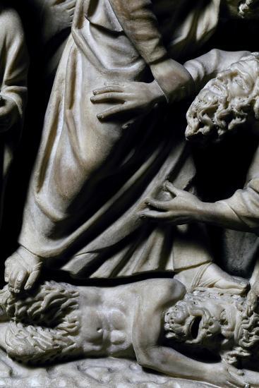 Pulpit, 1270-Fra Guglielmo of Pisa-Giclee Print