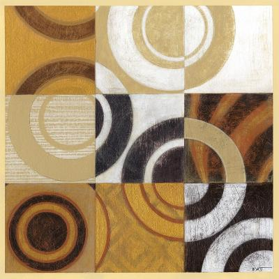 Pulse I-Norman Wyatt Jr^-Art Print
